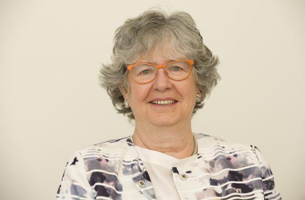 Image of Sheila Drew Smith
